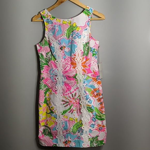 Lilly Pulitzer Dresses & Skirts - NWT Lilly Pulitzer Dress | Size 2